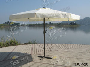 Outdoor Umbrella, Central Pole Umbrella, Jjcp-20