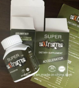 Super Extreme Herbal Diet Supplement Slimming Weight Loss Pill pictures & photos