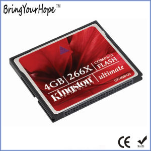 4GB Industrial Compact Flash CF Card (4GB CF) pictures & photos