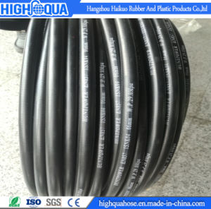 China High Quality Rubber Hydraulic Hose 1 Sn Wg pictures & photos