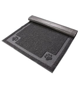 Pet Supply Cat Litter Mat Food Feeding Carpet Mat pictures & photos