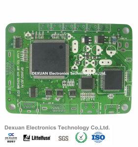 China PCB Assembly Electronic Smart Home Motherboard - China PCBA ...