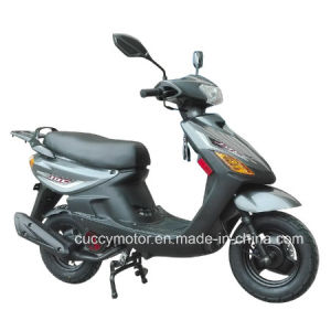 Populære China Best Quality YAMAHA Jog 100cc/49cc/50cc Gas Motorcycle JW-36