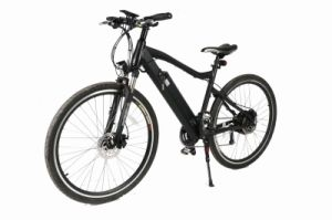 "New 29"" Mountain Electric Bike with Bafang Rear Motor pictures & photos"