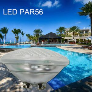 IP68 LED PAR56 Pool Lamp Swimming Pool Lights pictures & photos