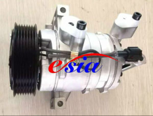Auto Parts AC Compressor for Nissan Juke-Tiida-Almera Cr08b pictures & photos