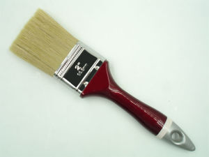 Good Quality White Bristle Brush pictures & photos