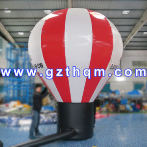 Custom Commercial Inflatable Adversiting Ground Balloon pictures & photos