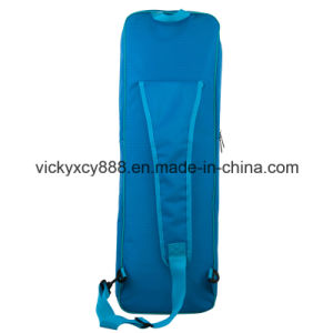 Single Shoulder Waterproof Badminton Racket Holder Bag (CY3596) pictures & photos
