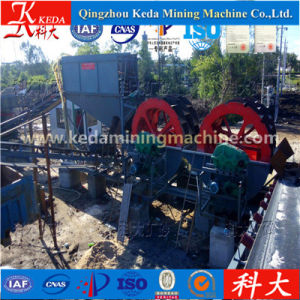 Keda Mining Machine Sand Washer pictures & photos