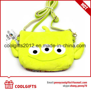 Cute Kids Plush Shoulder Bag /Coin Pouch/ Money Purse Wallet Case/Phone Bag pictures & photos