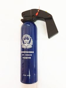 600ml Pepper Spray pictures & photos