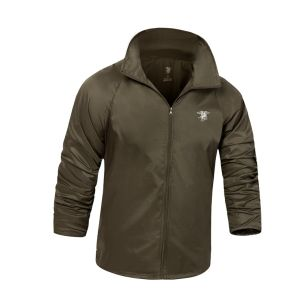 Tactical Cool Outdoor Skin Clothing Jacket pictures & photos