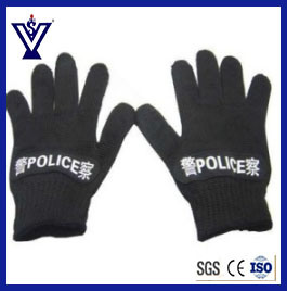 Cut Resistant Tactical Glove (SYST001-B) pictures & photos