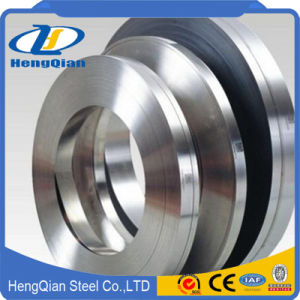 Non-Nickel AISI 201 202 304 430 2b Ba Stainless Steel Strip pictures & photos