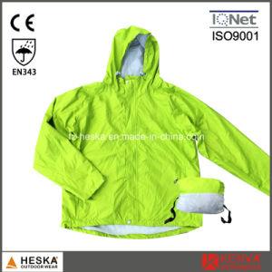 e16fce2fb China Super Light Nylon Foldable Windbreaker Polyester Rain Jacket ...