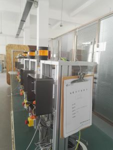 Gms-06 Gravimetric Control System for Wall Pipe Thickness pictures & photos