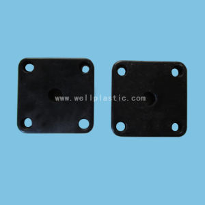 Precision Anodized Aluminum Parts with Black Color pictures & photos