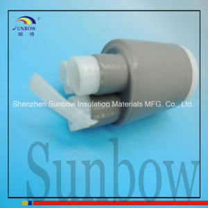 Sunbow Cold Shrink Silicone Rubber Breakouts for Field Installation pictures & photos