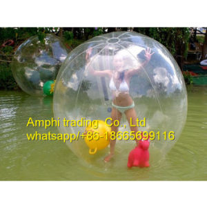 Giant Inflatable Water Rolling Ball/ Inflatable Water Toys
