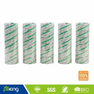 France Market Super Clear Packing Tape with Strong Adhesion pictures & photos