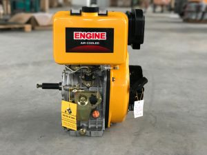 Diesel Engine 5HP, 7HP, 10HP Ce Approval (FSH170/178/186F(E)) pictures & photos