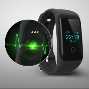 V16 Smart Watch IP67 Waterproof Bluetooth 4.0 Smart Wristband Bracelet Fitness pictures & photos