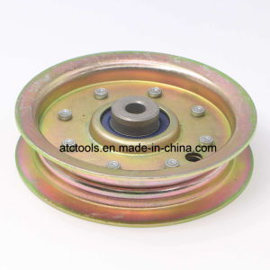 Flat Idler Pulley for Ayp Sears Craftsman Husqvarna Repl 175820 173901 539107620 pictures & photos