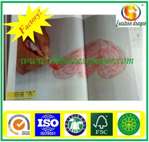 Glossy C2s Coated Art Paper-Used for Catalogue pictures & photos