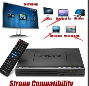 China DVD Player, DVD Player Manufacturers, Suppliers, Price