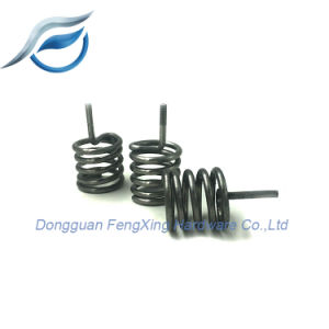 Stainless Steel Compression Spring with Thread