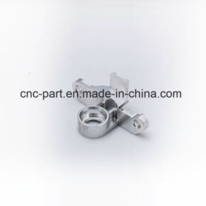 China Manufacture CNC Machined Parts for Automobile pictures & photos