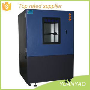 Dust Proof Testing Instrument with Yuanyao Brand Name pictures & photos