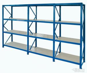 Light Duty Metal Warehouse Shelf/Storage Shelf pictures & photos