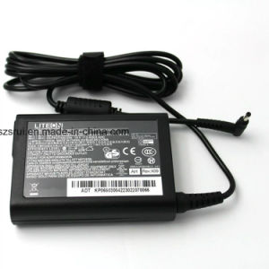 Liteon PA 1650 80 65W Laptop Power AC DC Adapter Charger For Acer