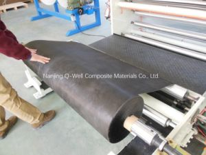 China Direct Supply Activated Carbon Fiber Surface Mat/Felt, Acf, A17005