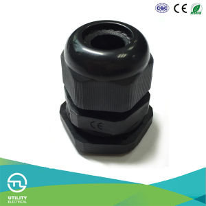 M Series Nylon Cable Gland Metric Thread pictures & photos
