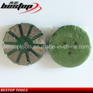 Metal Bond Diamond Grinding Disc for Concrete and Stone pictures & photos