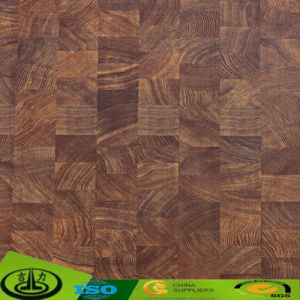 Finish Foil Decorative Paper for Blockboard and Particle Board