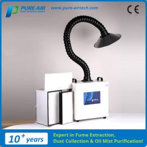 Pure Air Nail Dust Collector For Salon Bt 300ts B