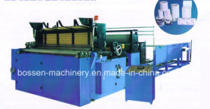 1860 Type Automatic Paper Machine