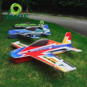 Hot Sale RTF Oken EPP Foam F3p 3D Aerobatic RC Planes for Sale