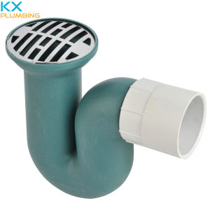 High Quality Plastic Floor Drain pictures & photos