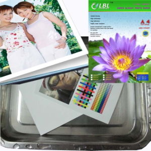 RC Photo Paper 260G