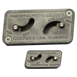 Zamak Die-Casting for Wire Hanging System