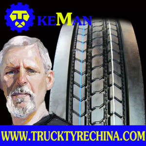 Radial Truck Tyre, Heavy Duty Bus Tyre, TBR Tyres (315/80R22.5 12R22.5 385/65R22.5 295/80R22.5 11R22.5) pictures & photos