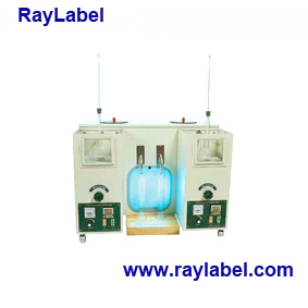 Distillation Tester (Low Temperature Double Units)(RAY-6536B) pictures & photos