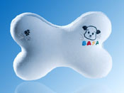 X Bone Pillow(BF-001B6061)