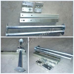 Trailer Accessories, Trailer Part, Side Leg