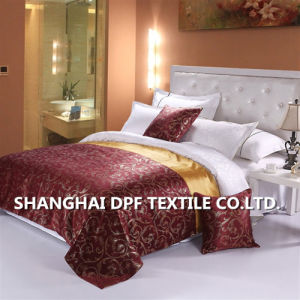 Beautiful and Luxury Bed Spread pictures & photos